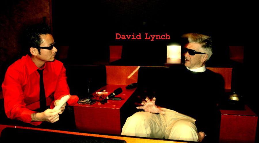 David Lynch Interview, twin peaks, the elephant man, dune, mulholland drive, blue velvet