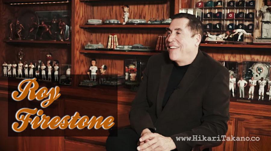 Roy Firestone Interview, OJ Simpson, ESPN, 30 for 30, Up Close, Jerry Maguire, Cuba Gooding Jr., Ezra Edelman, OJ: Made in America
