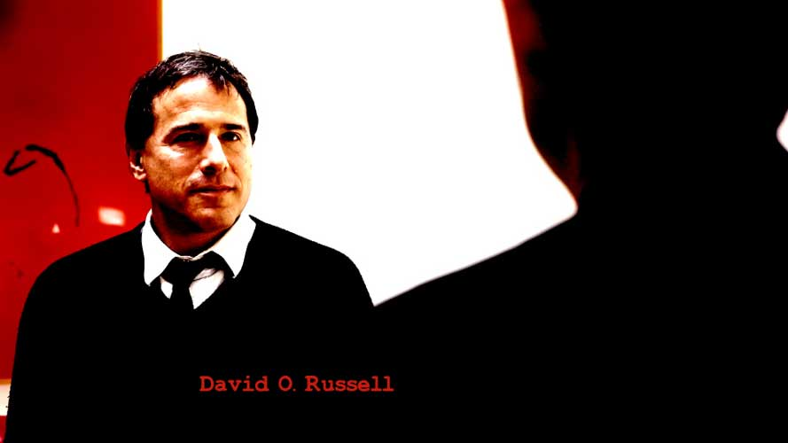David O. Russell Interview